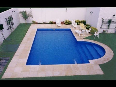 Como hacer pileta de natacion youtube for Hacer una piscina en casa