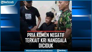 Netizen Diciduk TNI Akibat Komentar Negatif Terkait KRI Nanggala 402