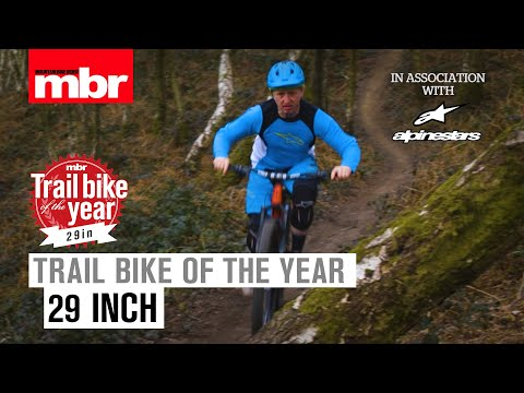 YT Industries Jeffsy CF Pro 29 | 29 Trail Bike of the Year 2017 | MBR