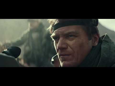12 STRONG   Official Trailer 2018