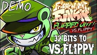 V.S Flippy:Flipped Out! DEMO - Friday Night Funkin - PC 32 & 64 Bits