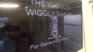 Opening To The Wiggles Wiggly Safari 2002 VHS Australia
