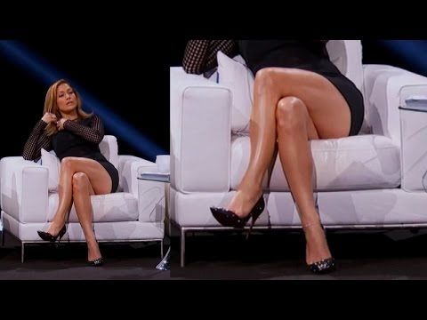 from Colin luscious lopez sexy legs