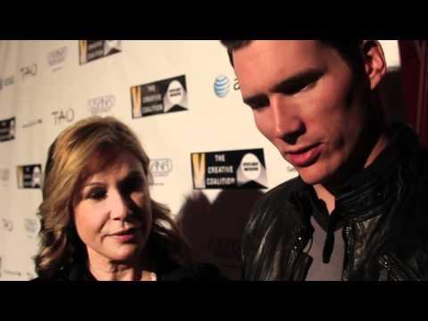 biz411.com  Living for 32 : Maria Cuomo Cole: Sundance Film Festival  2011