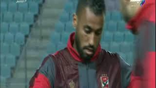 بلال: وليد سليمان يستحق جائزة أفضل لاعب في إفريقيا بجدارة
