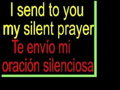 Shanice feat Johnny Gill - Silent Prayer