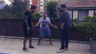 •MAN MEN FREESTYLE• Rodriguez Galati #MisaCochina