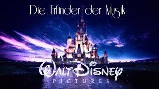 ᴴᴰ Die Erfinder der Musik ┇  Disney