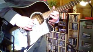 beethoven- ode to joy! guitar  easy guitar