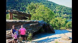 Harpers Ferry National Park Battlefield KOA - West Virginia - SSAS1E5