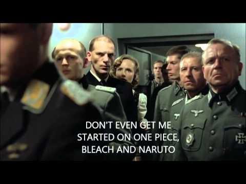 Hitler Reacts to Code Geass *Spoilers*