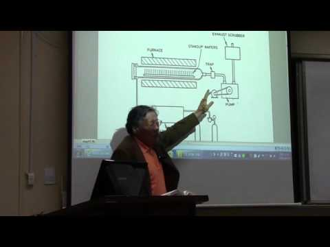 Integrated circuit lecture 12 April 2016