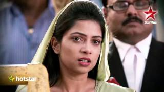 Diya Aur Baati Hum: Bhabho is taken into custody