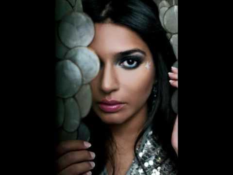 Nadia Ali - Rapture - LYRICS