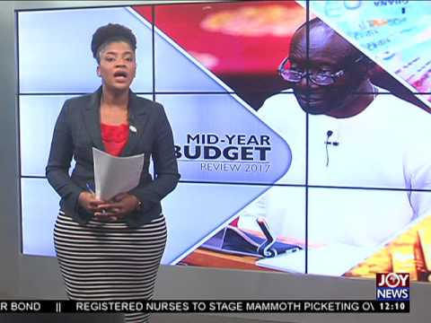 Jobs For Party Members - Joy News Today (31-7-17)