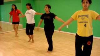 Bole Chudiyan Practice - 05.16.2010