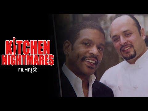 Kitchen Nightmares Uncensored - Season 4 Episode 10 - Full Episode