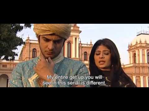 """Actor Imran Abbas discussing TV Drama Serial """"Sarkar Sahab"""" & Director Kamran Qureshi"""