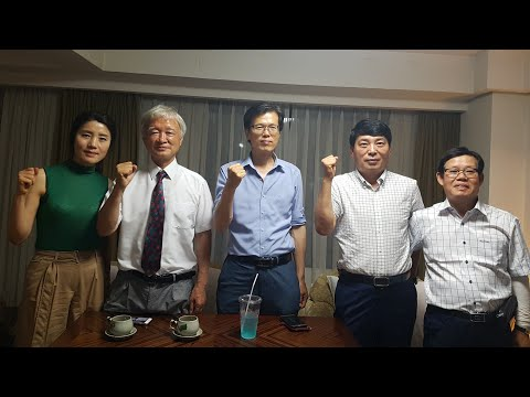 심야 긴급 방송 김병준의 한계와 김진태의 진퇴양난 2018.07.17