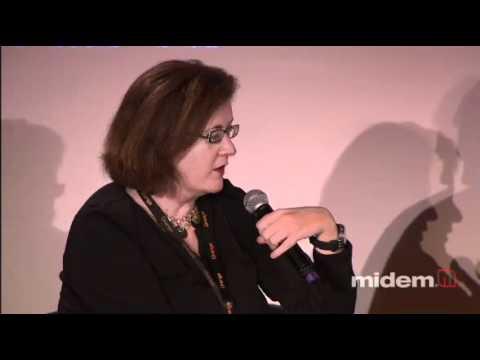 Panel: The Next 200 Years of Music Publishing - MIDEM 2011