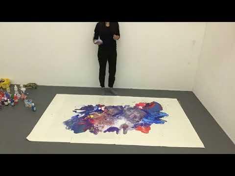 Grace Lin, Untitled (2017)