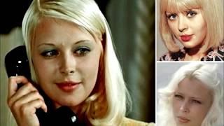 Персидская Принцесса Советского Кино! Почему Ирина Азер исчезла с экранов?