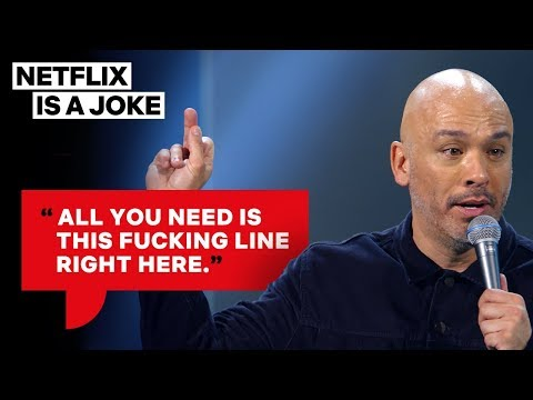 How to Cook Perfect Rice | Jo Koy | Netflix Is A Joke