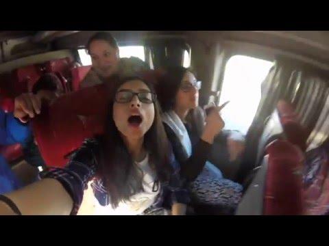 Agadir 2016 in 3 Minutes