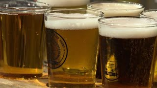 S.Africa craft ales brew up a challenge to old order