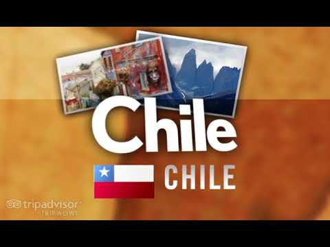South America Travel 2013