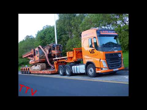 Heavy Loads Part 1 2019 With Voiceover