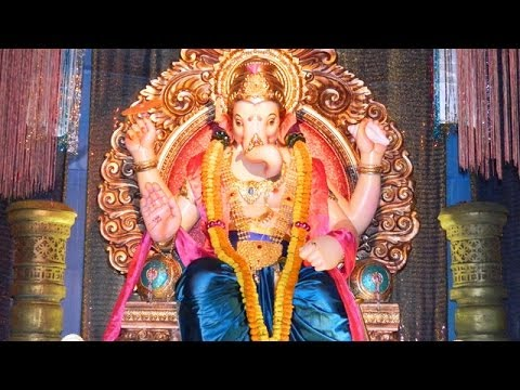 Navsala Pavala - Ganpati, Marathi Devotional Song