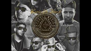 Kario & Yaret Y Fabula Music – Cambio De Mando (The �lbum...