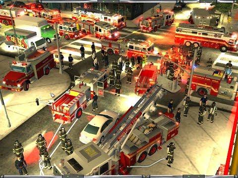Emergency 4-- Brooklyn Mod-- 2 10-75 Alarm Fires! HUGE RESPONSES!