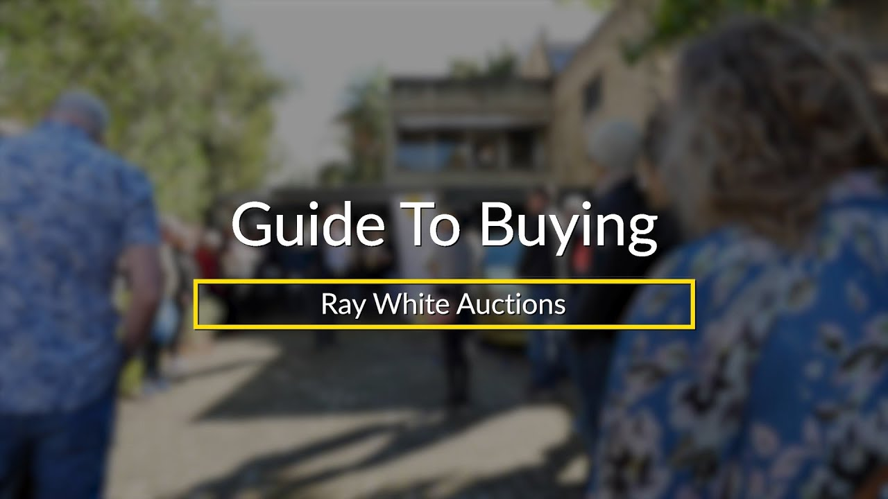 how to go to an auction