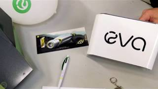 Электрозаправки: как делают, производство и сборка в России EVA Electric Station Nature