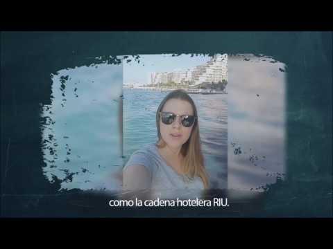 Video Miren Josune (Prácticas RIU)