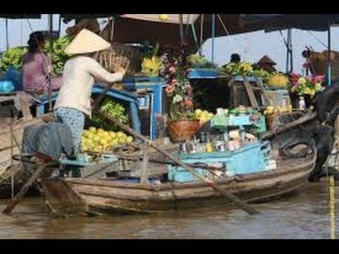 le Vietnam du Nord au Sud par les villes historiques de Hanoi et Ho-Chi-Minh-Ville
