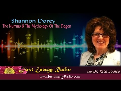 The Nummo & The Mythology Of The Dogon - Shannon Dorey