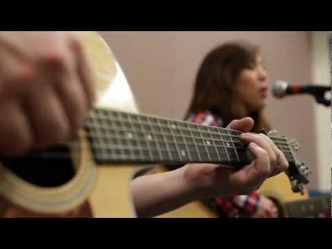 Bless the Broken Road (Rascal Flatts cover) deetalk: the acoustic series