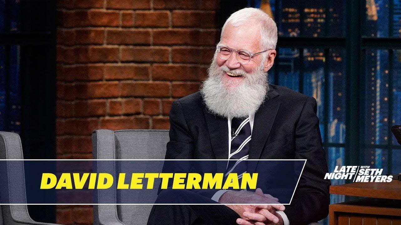 Regina Lasko Wiki,Facts,husband,son,net worth,family |Did David Letterman Get Divorced