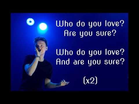 Are You Sure LYRICS Conor Maynard & Kris Kross Amsterdam