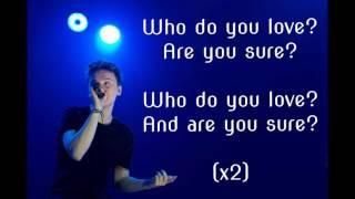 Скачать Are You Sure LYRICS Conor Maynard Kris Kross Amsterdam