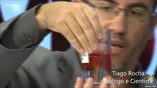 Boa água para é dores estômago tônica de