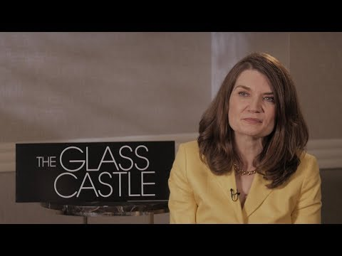 Interview with Writer Jeannette Walls for The Glass Castle