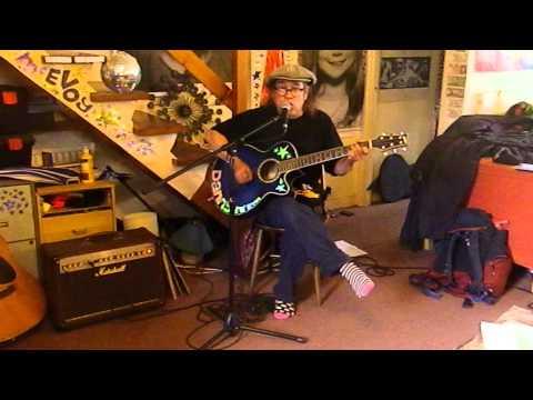 Jilted John - Jilted John - Acoustic Cover - Danny McEvoy