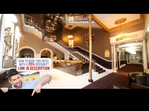 best-western-premier-queen-hotel,-chester,-united-kingdom-hd-review