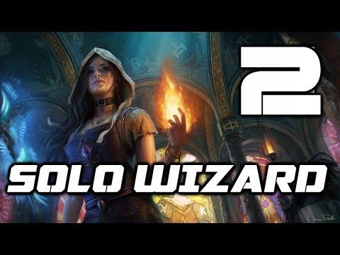 Pillars of Eternity 2: Wizard solo Triple Crown (POTD