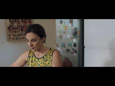 Trailer El Affaire de Sarah y Saleem - Subs Español