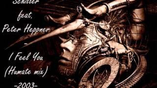 Schiller Mit Heppner - Leben ... I Feel You (Humate Remix) ·2003·